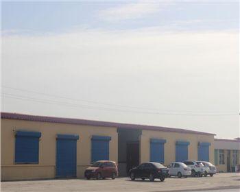 呼和浩特亚博体育下载链接yabo生产厂房