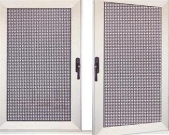 内蒙古防盗纱窗的优点