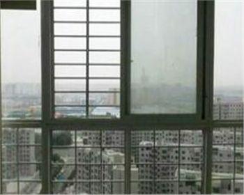 内蒙古防盗纱窗的优点在于哪里