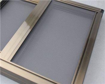 对于金刚网防盗纱窗的安装过程你了解多少