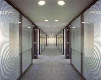 办公室玻璃高隔适用范围有哪些?特点优势是什么?